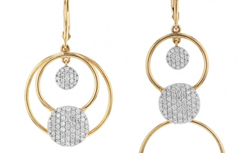 Jewelry Trends: Convertible Earrings to Covet Now
