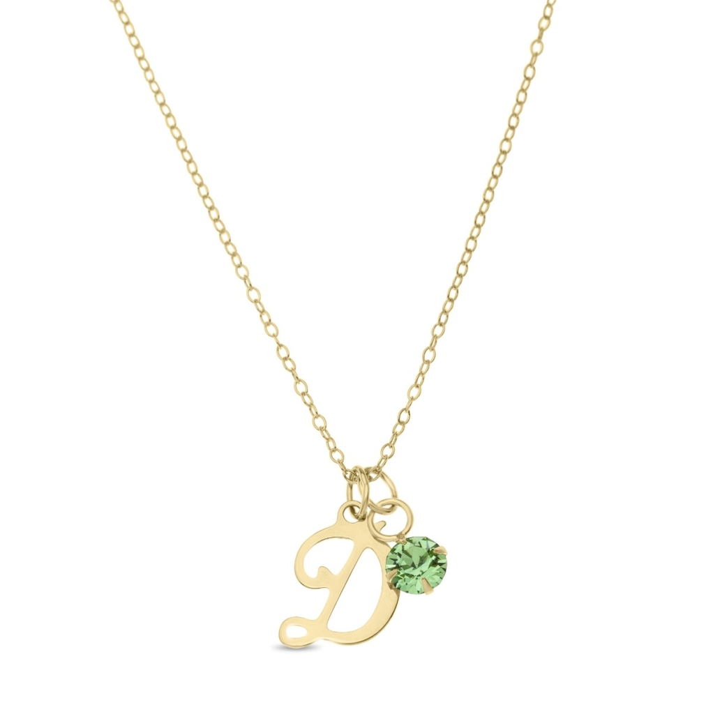 Shop all Little Gold Daisy jewelry online with a 20 percent discount with the coupon code BLACK18.