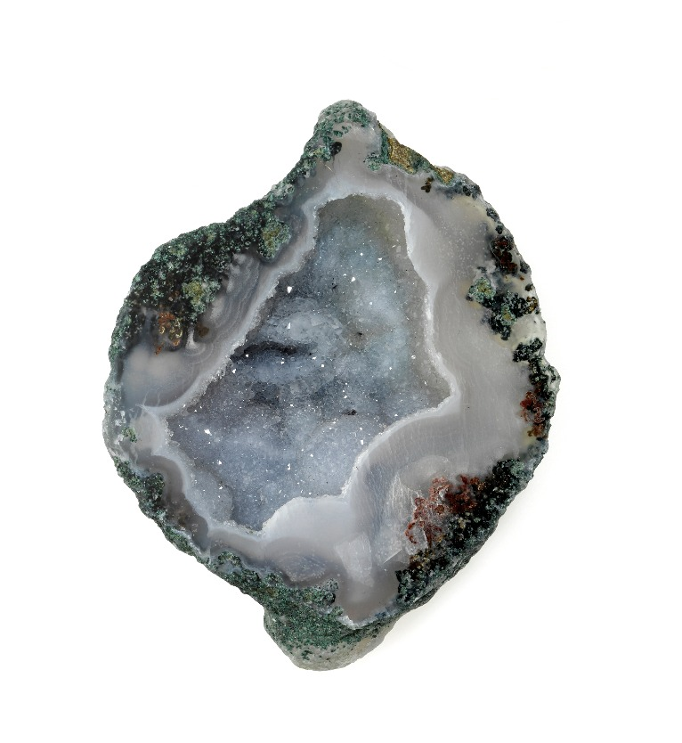 Geode commonly used in designs from Kimberly McDonald