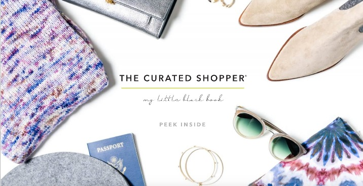 The Curated Shopper
